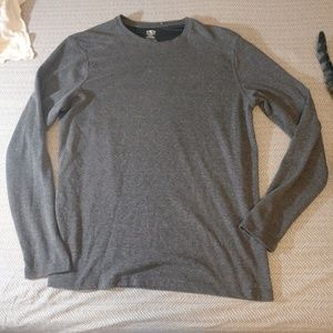 Athletic works long sleeve t-shirt